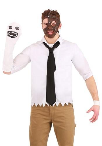 Mens WWE Plus Size Mankind Costume