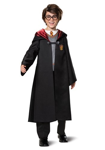 Harry Potter Boys Classic Harry Costume