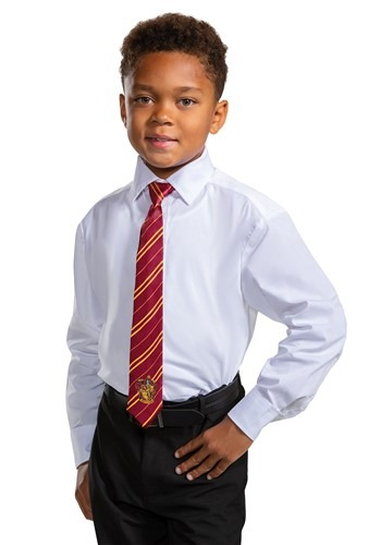 Gryffindor Harry Potter Breakaway Tie