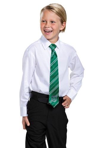 Slytherin Harry Potter Breakaway Tie