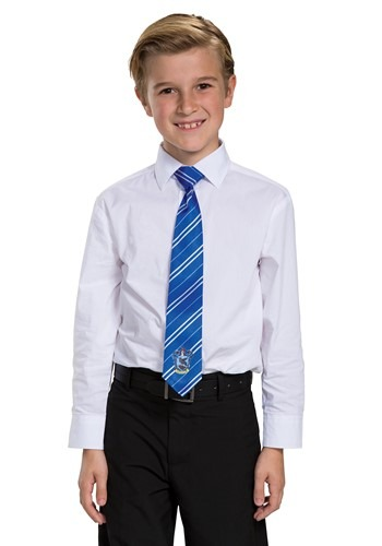 Harry Potter Ravenclaw Breakaway Tie