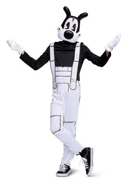 Child's Bendy & The Ink Machine Boris Costume