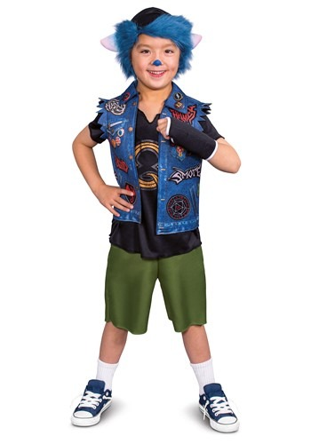 Boys Onward Deluxe Barley Costume