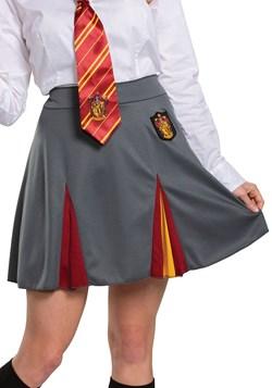 Adult Harry Potter Gryffindor Skirt