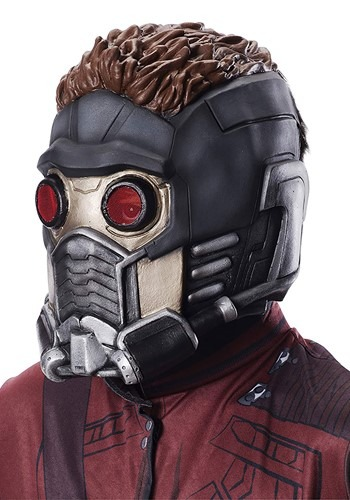 Avengers Endgame Star Lord Child Mask
