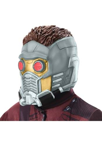 Avengers Endgame Star Lord Adult 1/2 Mask