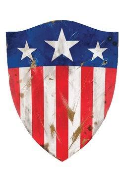 Captain America Rescue Shield