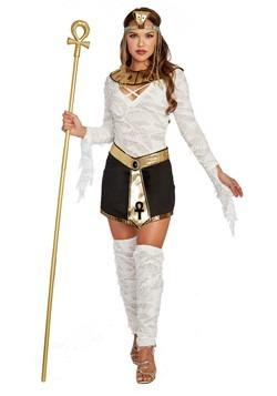 Women's Sexy Mummy Dearest Costume