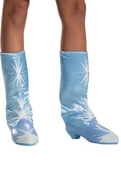 Frozen 2 Child Elsa Boots