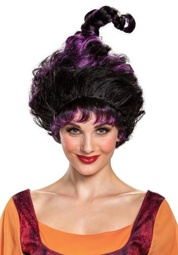 Adult Hocus Pocus Deluxe Mary Wig