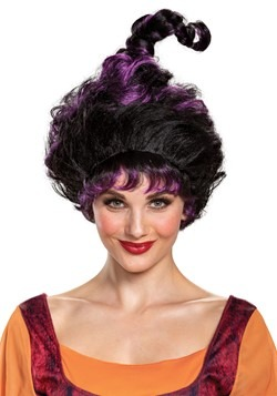 Hocus Pocus Adult Deluxe Mary Wig