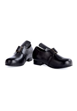 Child Colonial Shoes