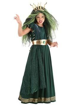 Girls Medusa Costume