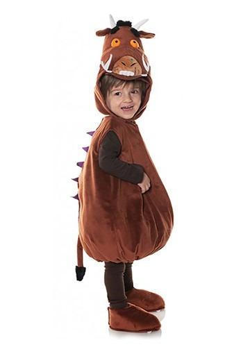 Child The Gruffalo Costume