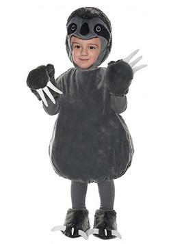 Kid's Bubble Sloth Costume