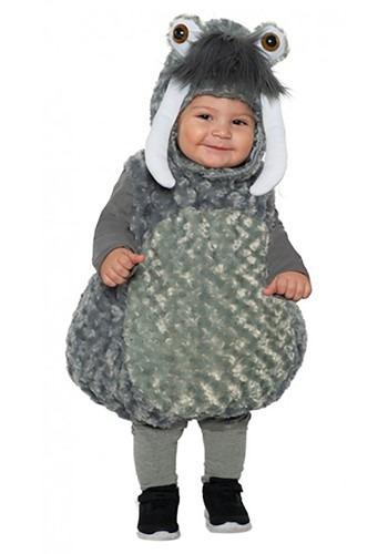 Kid's Bubble Walrus Costume