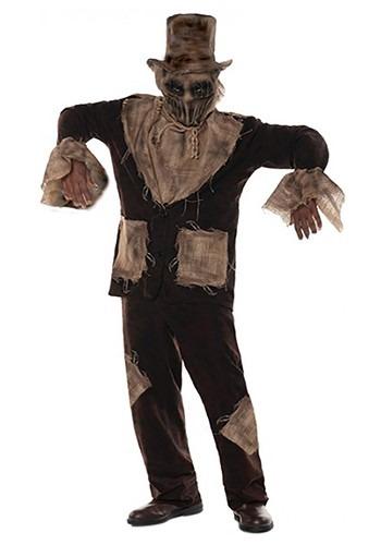 Men's The Last Straw Costume