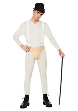 Men's Clockword Cult Costume