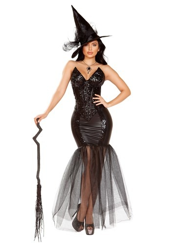 Enchanting Beauty Womens Costume