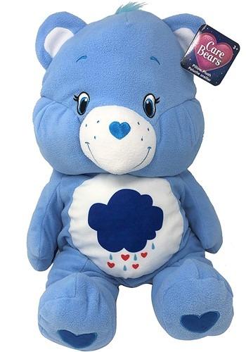 """Care Bears Grumpy Bear 24"""" Plush"""