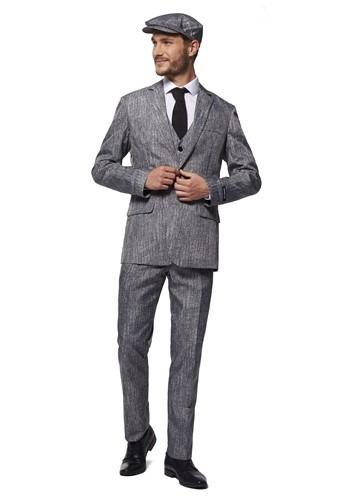 Gangster Suit Adult 1920s