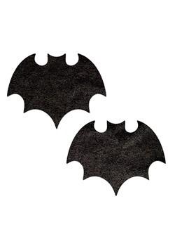 Pastease Black Bat Pasties