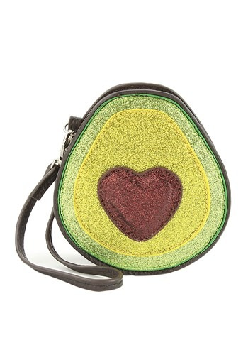 Avocado Purse