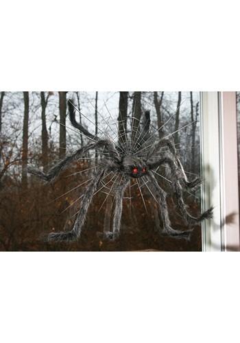 Black Spider Crasher