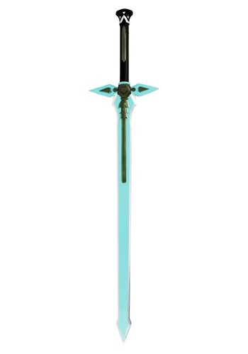 Sword Art Online Kirito's Dark Repulser Sword