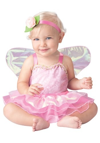Click Here to buy Baby Precious Pixie Costume from HalloweenCostumes, CDN Funds & Shipping