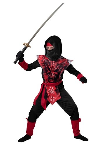 Click Here to buy Death Skeleton Knight Boys Costume from HalloweenCostumes, CDN Funds & Shipping