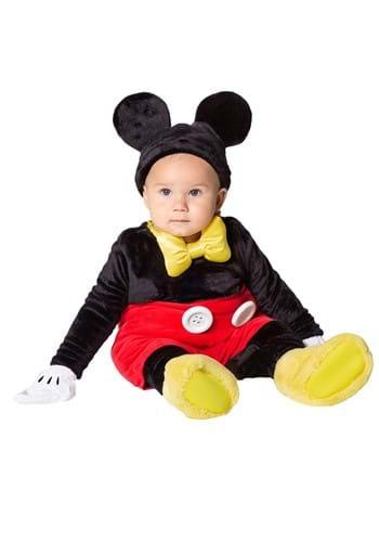 Baby Disney Mickey Mouse Premium Costume