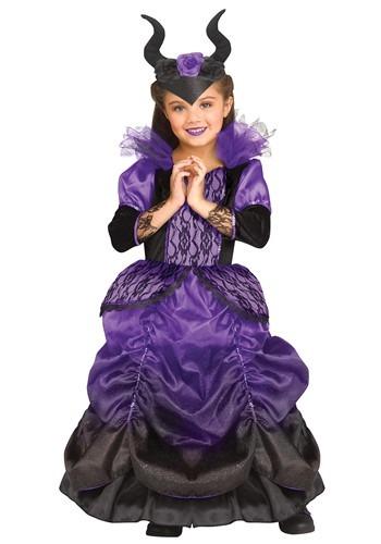 Wicked Queen Toddler Costume