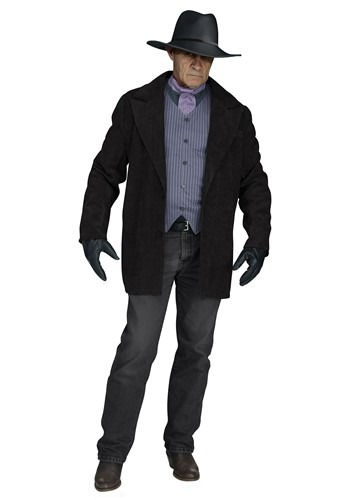 Mens Gunfighter Costume