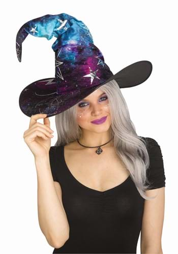 Click Here to buy Witch Hat Cosmic from HalloweenCostumes, CDN Funds & Shipping