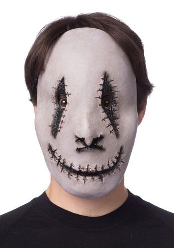 Adult Smiley Mask