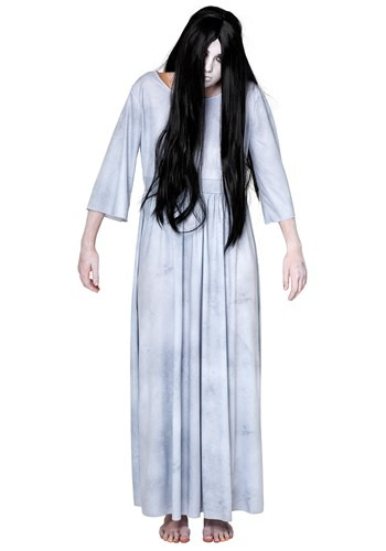 Click Here to buy Vengeful Spirit Adult Costume from HalloweenCostumes, CDN Funds & Shipping