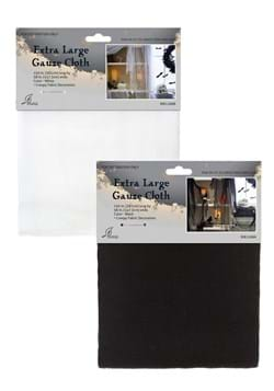 Extra Large Black & White Gauze Cloth Assorted update