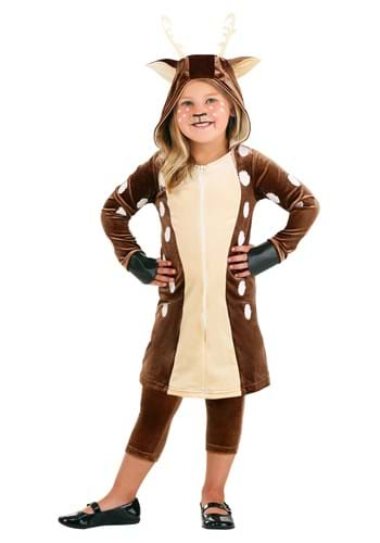 Toddler Fawn Costume