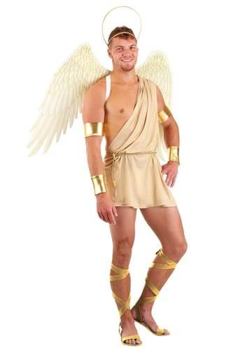Sexy Mens Angel Costume