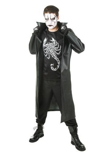 WWE Sting Plus Size Costume