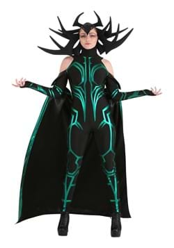 Marvel Hela Women's Premium Costume