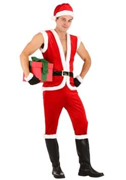 Men's Sexy Santa Claus Costume