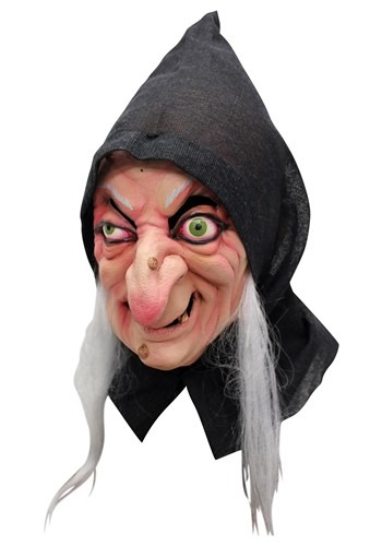 The Evil Queen Witch Mask from Snow White and the Seven Dwarves