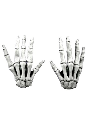 Click Here to buy Adult Skeleton Gloves from HalloweenCostumes, CDN Funds & Shipping