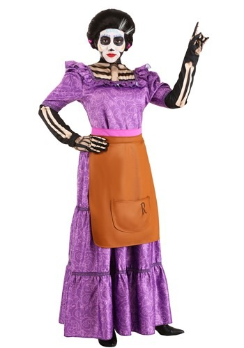 Click Here to buy Womens Coco Mama Imelda Costume from HalloweenCostumes, CDN Funds & Shipping