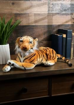 Arrow the Tiger Animal Plush