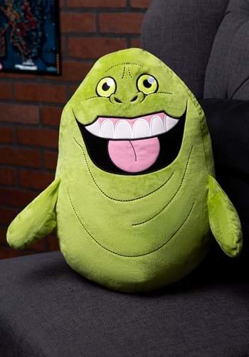 Ghostbusters Slimer HugMe Vibrating Plush