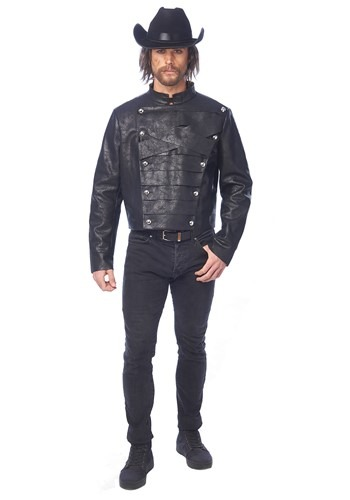 Click Here to buy Mens Renegade Costume from HalloweenCostumes, CDN Funds & Shipping