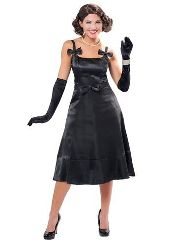 Womens Mrs. Sensational Costume